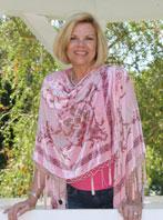 Mary Jo McCallie Angels Talk